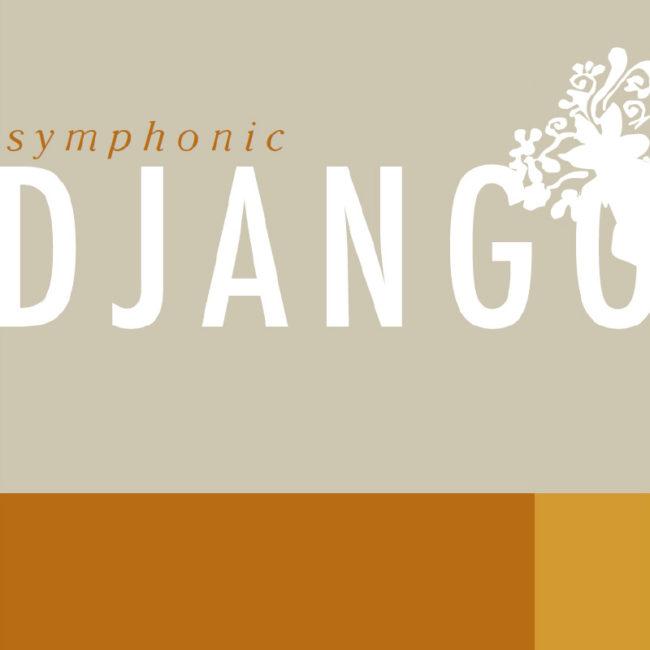 Symphonic Django cover concept