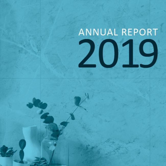 Fibo annual report