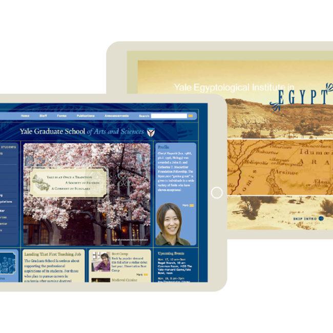 Archive: older sites